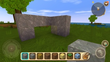 Mini World: Block Art screenshot 4