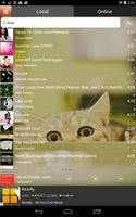 Music Player - Audio Player screenshot 7