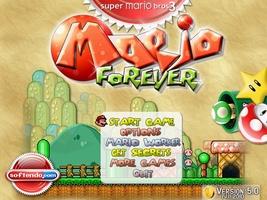 Super Mario 3: Mario Forever screenshot 8
