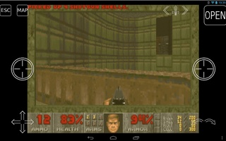 Original Doom screenshot 4