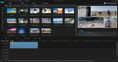 Cyberlink PowerDirector screenshot 6