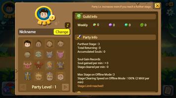 Beasts vs Monster screenshot 7