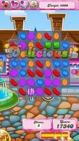 Candy Crush Saga screenshot 6