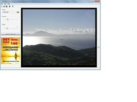Animated Screensaver Maker screenshot 2