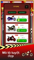 Combine Motorcycles - Smash Insects (Merge Games) screenshot 11