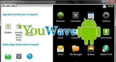 YouWave screenshot 8