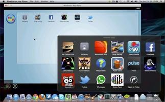 BlueStacks App Player screenshot 5