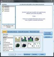 IBM SPSS Statistics Base screenshot 5
