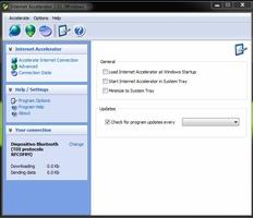 Internet Accelerator screenshot 5