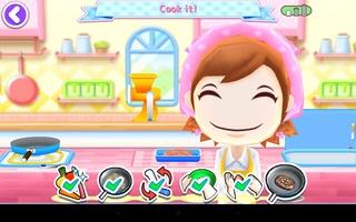 Cooking Mama Let's Cook screenshot 8