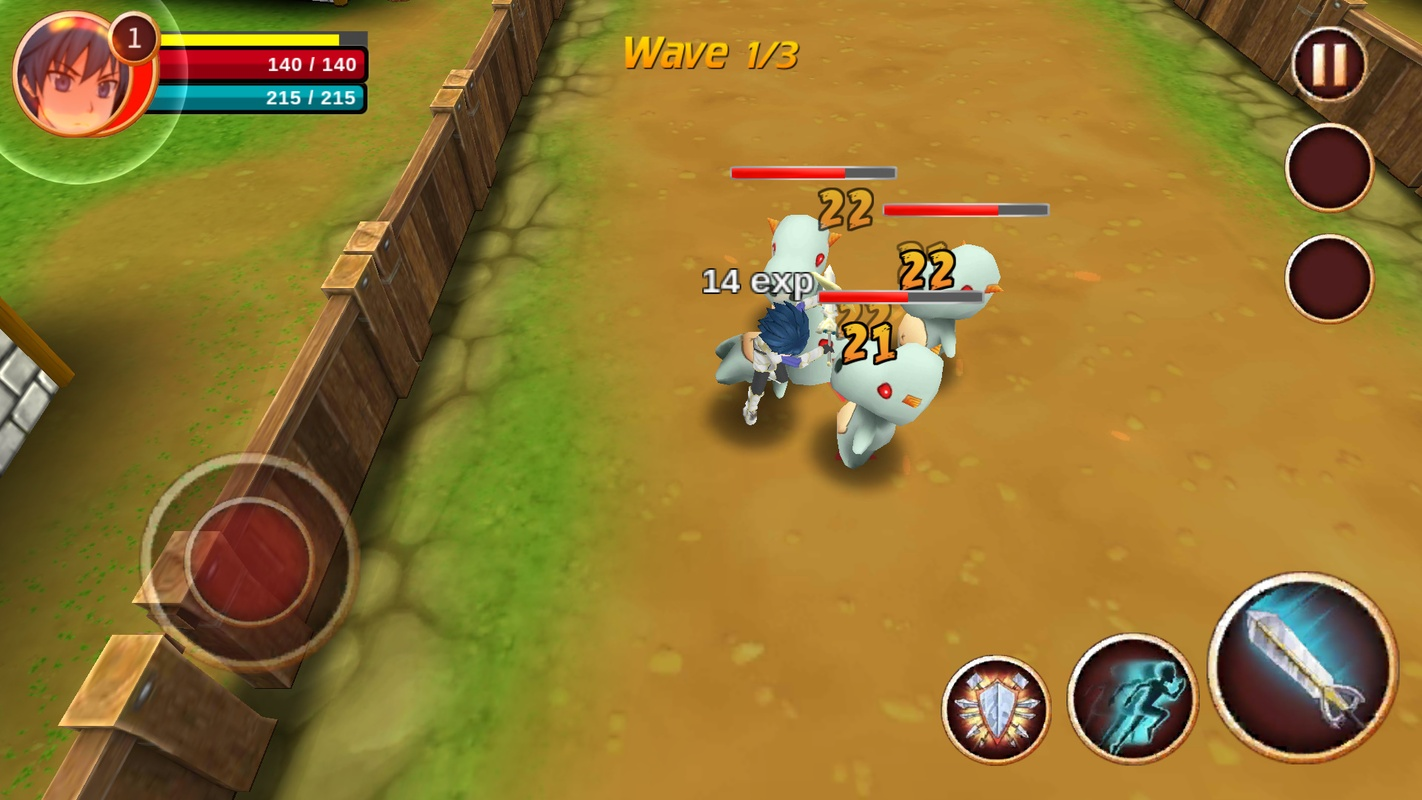 Epic Conquest 5.8e para Android - Download