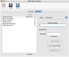 Math Stars Plus screenshot 4