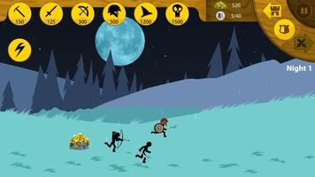 Stick War: Legacy screenshot 16