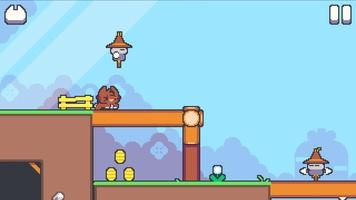 Super Cat Tales 2 screenshot 2