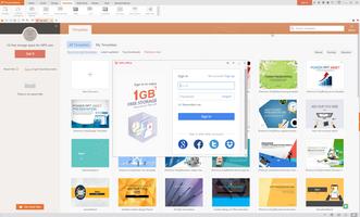 WPS Office for PC screenshot 2