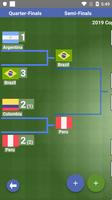 Copa America 2019 Draw Simulator screenshot 7