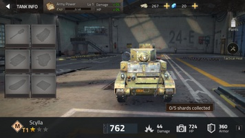 Iron Force2 screenshot 6