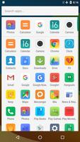 MIUI Launcher screenshot 5