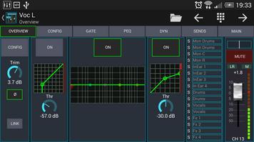 Mixing Station screenshot 5