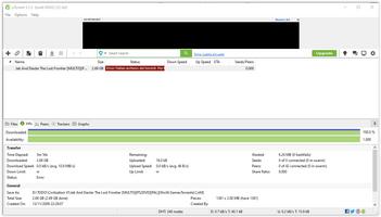uTorrent screenshot 11