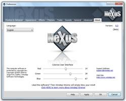 Nexus Dock screenshot 4