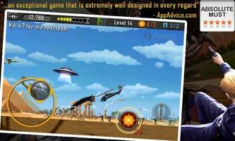 Death Worm Free screenshot 9