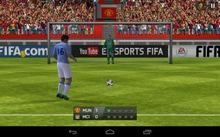 FIFA 14 screenshot 8