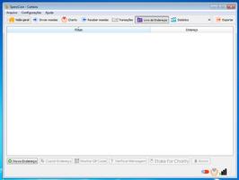 QT SperoCoin(x64) screenshot 8