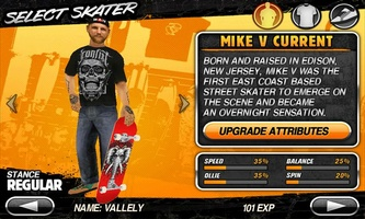 Mike V: Skateboard Party screenshot 4