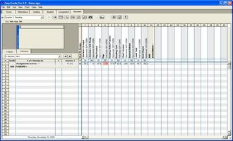 Easy Grade Pro screenshot 6