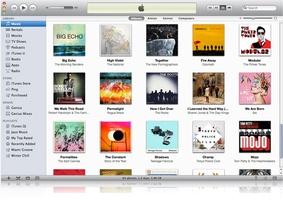 iTunes screenshot 10