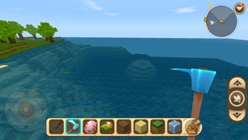 Mini World: Block Art screenshot 10
