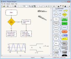Diagram Designer screenshot 4