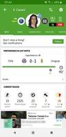BeSoccer - Resultados de Futebol screenshot 3