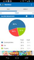 Calorie Counter - MyFitnessPal screenshot 5