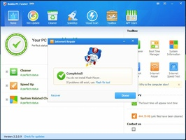 Baidu PC Faster screenshot 8
