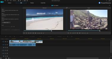 Cyberlink PowerDirector screenshot 3