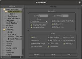 mrViewer screenshot 4