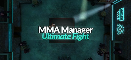 MMA Manager 2: Ultimate Fight screenshot 2