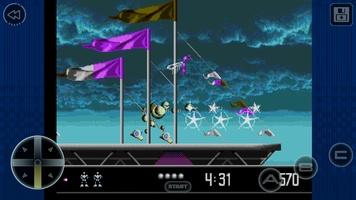 VectorMan Classic screenshot 10