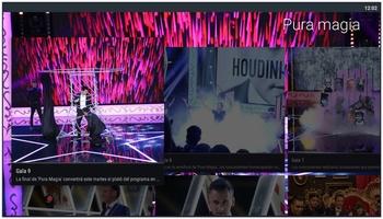 RTVE A la carta Android TV screenshot 4