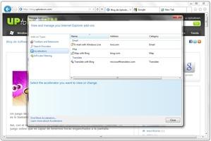Internet Explorer 9 (32 bits) screenshot 5
