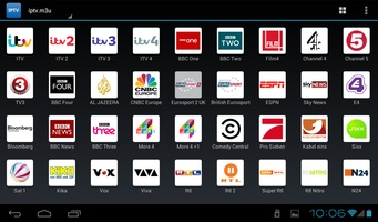 IPTV screenshot 4
