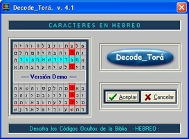 Decode Tora screenshot 3