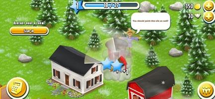 Hay Day screenshot 8