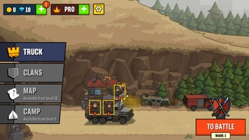 Camp Defense screenshot 4