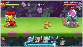 Cookie Wars screenshot 9