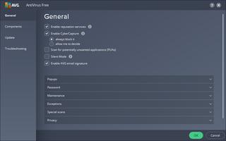 AVG Free screenshot 6