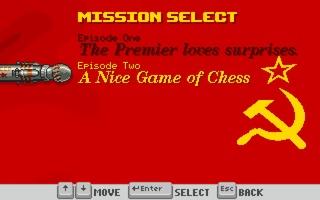 ICBM screenshot 7