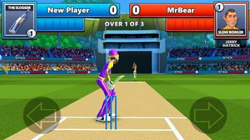 Stick Cricket Live screenshot 10